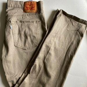Levi's 541 Athletic Taper Men's jeans